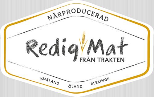 Redig Mat från Trakten Logotyp