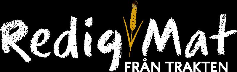 Logotyp Redig Mat från Trakten